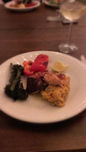 """Honey Dijon Glazed Salmon: """"Delicious salmon, the marinade really makes it."""" -Lucie S., New York, NY"""
